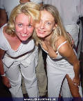 Fete Blanche TEIL 4 - Kursalon Hübner - Sa 06.09.2003 - 61