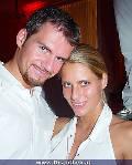 Fete Blanche TEIL 4 - Kursalon Hübner - Sa 06.09.2003 - 89