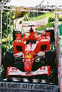 City Cart Circuit - Velden / Kärnten - Sa 17.05.2003 - 18