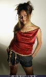 Fotoshooting mit Mimi aus L.A. - Schönbrunn / Studio Wien - Fr 25.07.2003 - 53