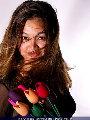 Fotoshooting mit Mimi aus L.A. - Schönbrunn / Studio Wien - Fr 25.07.2003 - 78