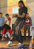 Breakdance Show - Diskothek P1 - Fr 06.02.2004 - 23
