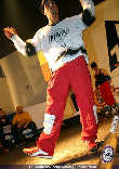 Breakdance Show - Diskothek P1 - Fr 06.02.2004 - 42