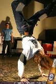 Breakdance Show - Diskothek P1 - Fr 06.02.2004 - 62