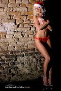 Sexy X-Mas Fotoshooting mit Ulli - Shangri-La - Fr 10.12.2004 - 16