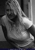 Fotoshooting mit Flyergirl Barbara - Area 51 - Di 15.06.2004 - 47