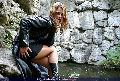 Fotoshooting mit Martina - Schlosspark Laxenburg - Fr 17.10.2003 - 102