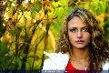 Fotoshooting mit Martina - Schlosspark Laxenburg - Fr 17.10.2003 - 36