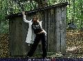 Fotoshooting mit Martina - Schlosspark Laxenburg - Fr 17.10.2003 - 52