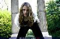 Fotoshooting mit Martina - Schlosspark Laxenburg - Fr 17.10.2003 - 58