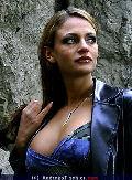 Fotoshooting mit Martina - Schlosspark Laxenburg - Fr 17.10.2003 - 89