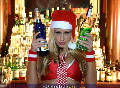 Weihnachtsshooting mit Martina - Shake (c) AndreasTischler.com - Di 23.12.2003 - 21