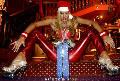 Weihnachtsshooting mit Martina - Shake (c) AndreasTischler.com - Di 23.12.2003 - 25