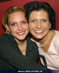 Saturday Night - Shake - Sa 25.10.2003 - 16