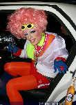 Miss Candy Birthday Heaven Gay Night - Diskothek U4 - Do 22.04.2004 - 1