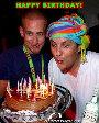 Mario´s Birthday & Heaven Gay Night - Discothek U4 - Do 24.07.2003 - 1