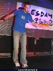 Tuesday Club - Discothek U4 - Sa 22.11.2003 - 29