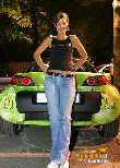 La Viesta Verde (McDonalds - 1 Jahr I´m Lovin It - Volksgarten - Di 07.09.2004 - 10