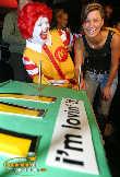 La Viesta Verde (McDonalds - 1 Jahr I´m Lovin It - Volksgarten - Di 07.09.2004 - 4