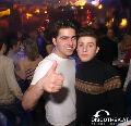 Garden Club special 4 seasons - Discothek Volksgarten - Sa 15.02.2003 - 22
