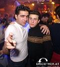 Garden Club special 4 seasons - Discothek Volksgarten - Sa 15.02.2003 - 23