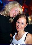 Garden Club special MTV Tour - Discothek Volksgarten - Sa 15.11.2003 - 16