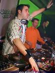 Garden Club special MTV Tour - Discothek Volksgarten - Sa 15.11.2003 - 52
