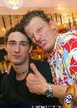 Garden Club DJ Pippi special - Diskothek Volksgarten - Sa 17.04.2004 - 34