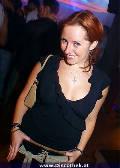Garden Club - Discothek Volksgarten - Sa 25.10.2003 - 19