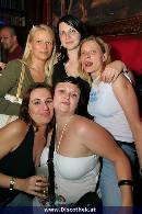 Afterwork - A-Danceclub - Mi 24.05.2006 - 12