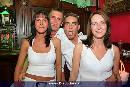 Partynacht - A-Danceclub - Fr 09.06.2006 - 20