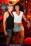 Partynacht - A-Danceclub - Fr 14.07.2006 - 2