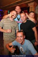 Partynacht - A-Danceclub - Fr 14.07.2006 - 20