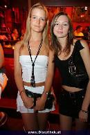 Partynacht - A-Danceclub - Fr 14.07.2006 - 23