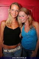 Partynacht - A-Danceclub - Fr 21.07.2006 - 16