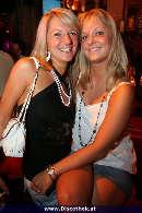 Partynacht - A-Danceclub - Fr 21.07.2006 - 21