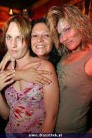 Partynacht - A-Danceclub - Fr 21.07.2006 - 36