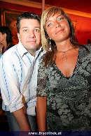 Partynacht - A-Danceclub - Fr 21.07.2006 - 8