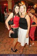 Partynacht - A-Danceclub - Sa 22.07.2006 - 10