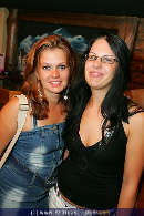 Partynacht - A-Danceclub - Sa 22.07.2006 - 45