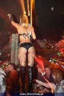 Partynacht - A-Danceclub - Fr 11.08.2006 - 2