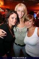 Partynacht - A-Danceclub - Fr 11.08.2006 - 22