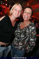 Partynacht - A-Danceclub - Fr 15.09.2006 - 16