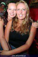 Partynacht - A-Danceclub - Fr 15.09.2006 - 21