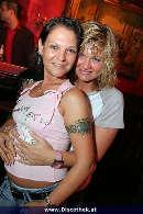 Partynacht - A-Danceclub - Fr 15.09.2006 - 40