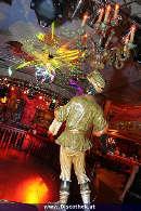 Partynacht - A-Danceclub - Fr 15.09.2006 - 6