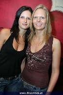 Partynacht - A-Danceclub - Fr 29.09.2006 - 26