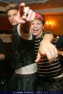 Partynacht - A-Danceclub - Sa 21.10.2006 - 20