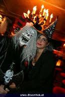 Halloween - A-Danceclub - Di 31.10.2006 - 14