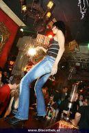 Partynacht - A-Danceclub - Fr 15.12.2006 - 31